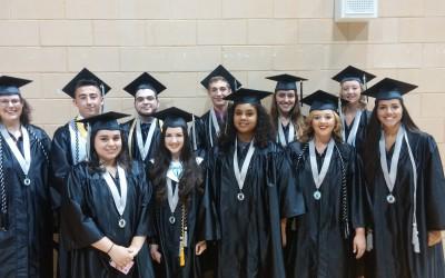 2015 eSchool Graduates