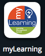 myLearning icon