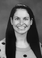 Kristen Brady