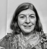 Mary Hensel