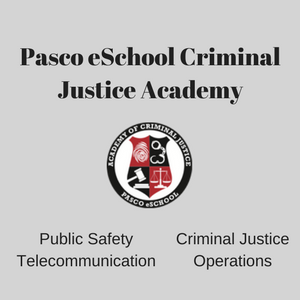 Pasco eSchool Criminal Justice Academy