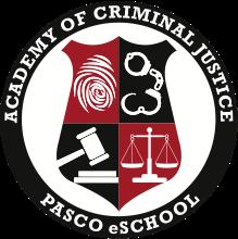 Academy of Criminal Justice Logo