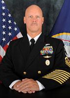 Master Chief David Carter