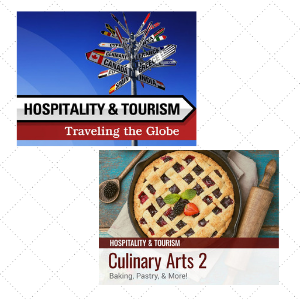 Culinary Arts, Hospitality and Tourism