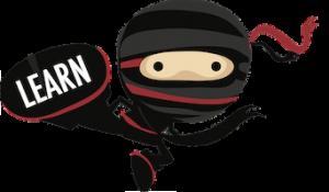 eSchool Ninja Logo