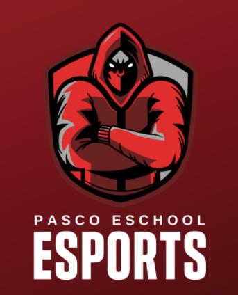 Pasco eSchool eSports Logo